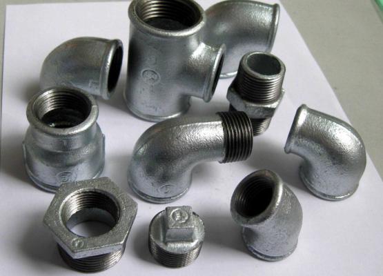 Hierro galvanizado hidroval tuber a y accesorios pvc for Casetas de hierro galvanizado